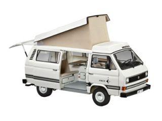 Revell Model Kit VW T3 Westfalia Joker 07344 New