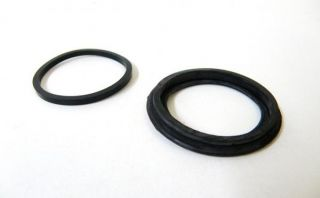 Rear Caliper Seal Kit for Harley Sportster 79 81 Replaces Oems 44152