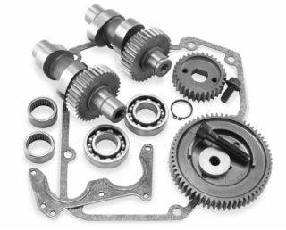 Cycle 509G Gear Drive Touring Cam Kit 330 0017