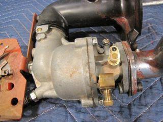 Hp Briggs Stratton Ic Carburetor Troy Bilt Horse on Briggs And Stratton 8hp Carburetor Diagram